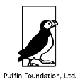 Puffin Foundation, Ltd.