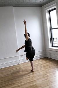 Barbara Mahler's Dances, photo by Julie Lemberger