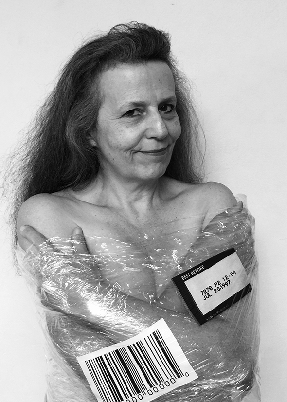 Alice Klugherz