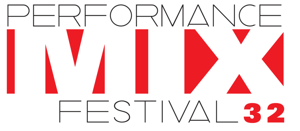 Performance Mix Festival 32 logo