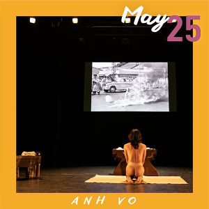 May 25: Anh Vo