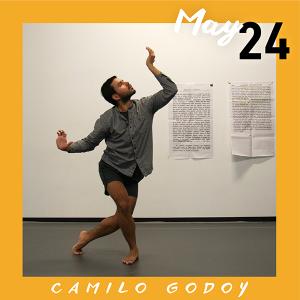 May 24: Camilo Godoy