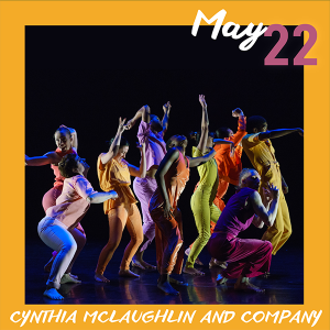 May 22: Cynthia McLaughlin&Co