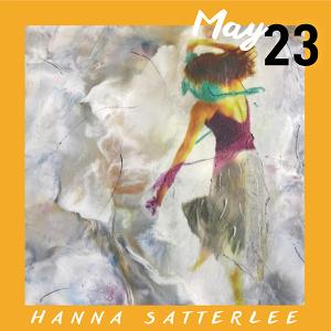 May 23: Hanna Satterlee