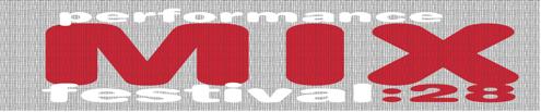 Performance Mix Festival 2014 logo