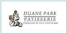 Duane Park Patisserie