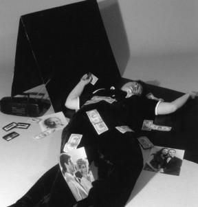 Strange Dear (1995), photo by Carolina Kroon