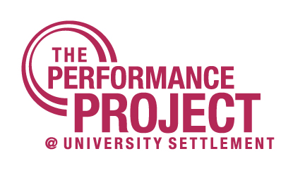 The Performance Project at University Settlement